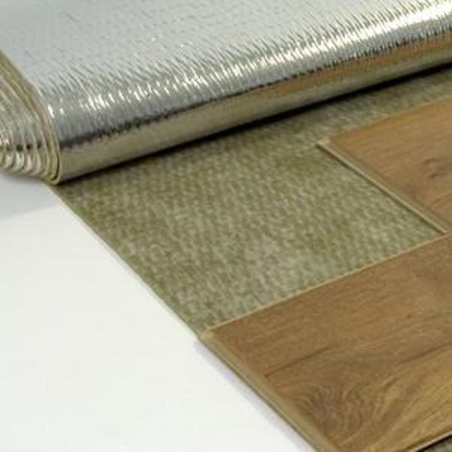 Timbermate Excel rubber ondervloer