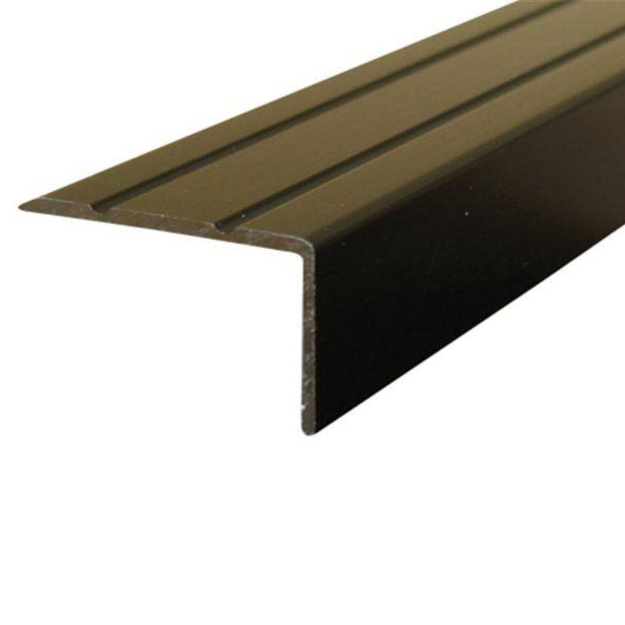 Hoekprofiel zelfklevend brons 20x25mm for M2 trap berekenen