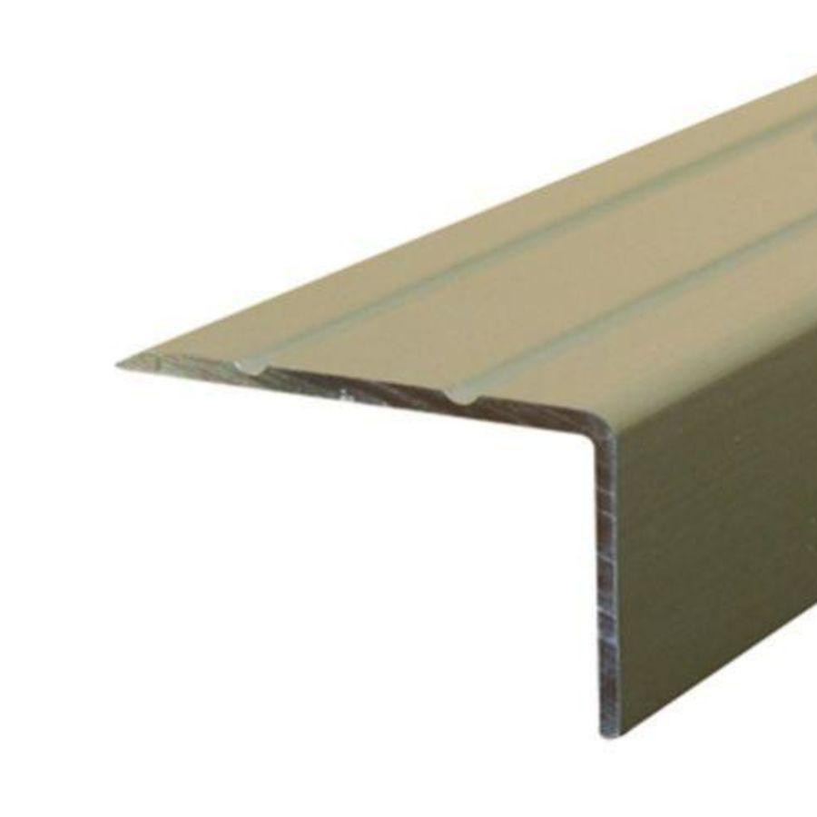 Hoekprofiel zelfklevend zilver 24x30mm for M2 trap berekenen