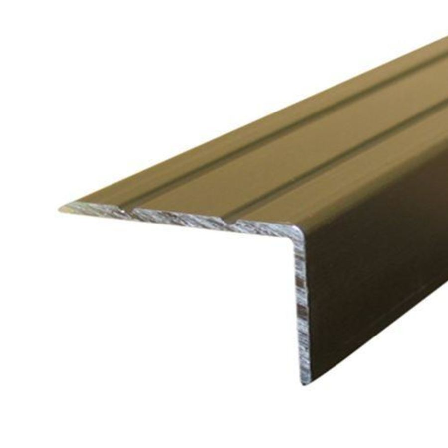 Hoekprofiel zelfklevend rvs 24x30mm for M2 trap berekenen