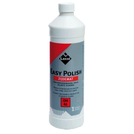 Lecol, OH-41 easy polish zijdemat 1L