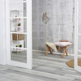 PVC vloer Ambiant Essenzo Light Grey ES1913 interieur