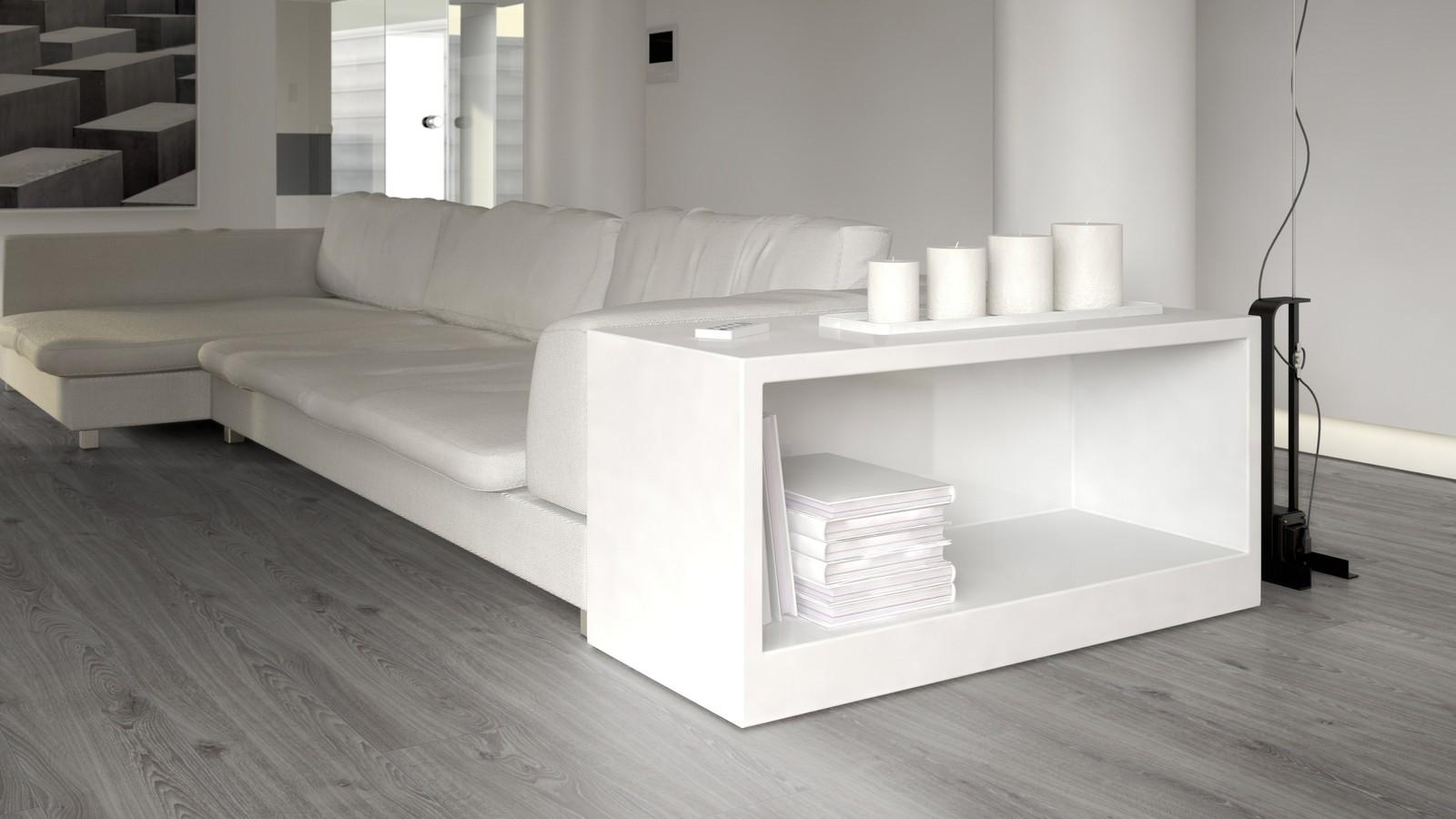 Wit laminaat zonder groef u2013 msnoel.com