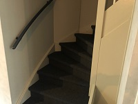 Trap bekleden - ART Woninginrichting